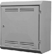 gas box